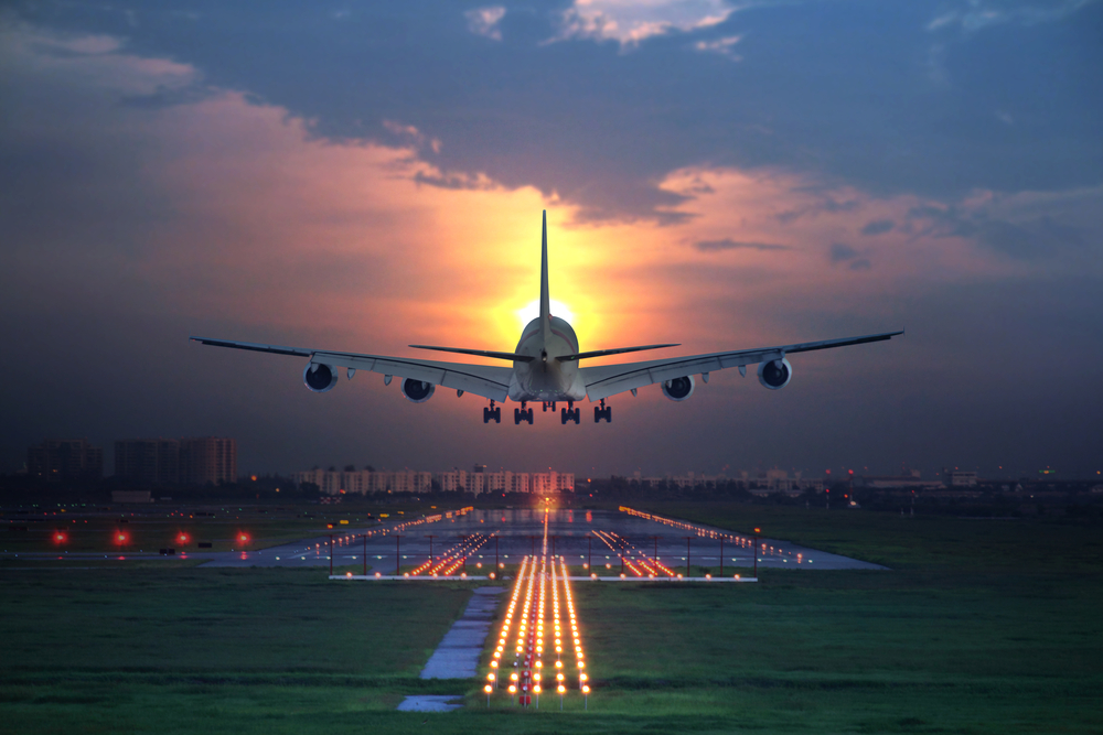 UPS For Airport Runway Lighting Systems