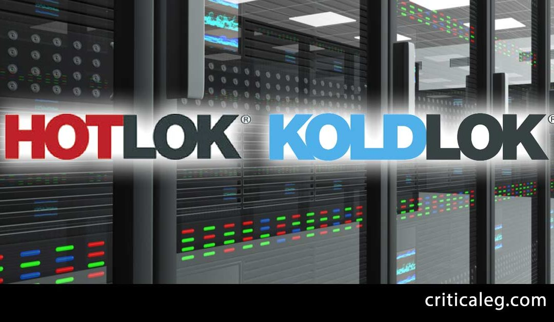 HotLok & ColdLok Products on Sale