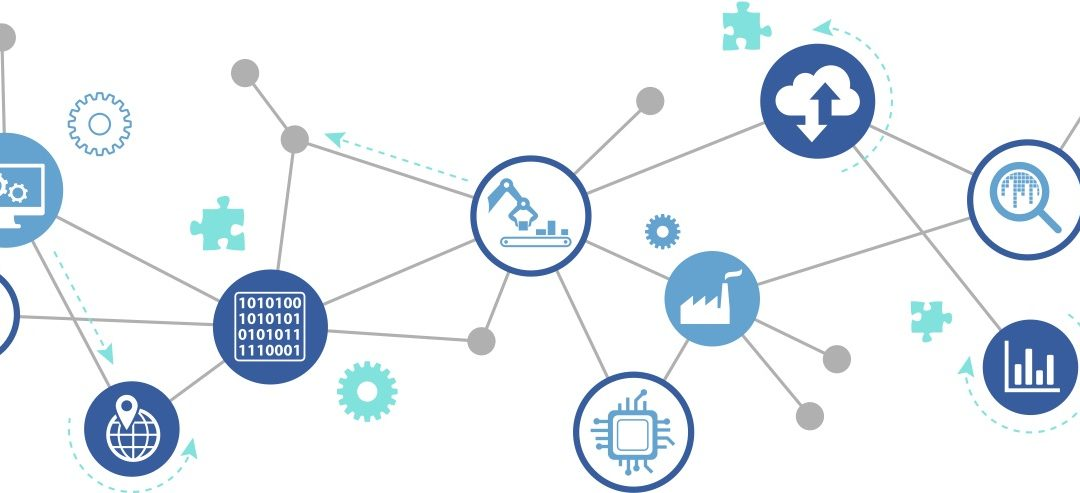 How IoT is promoting growth in the Micro Data Center Market