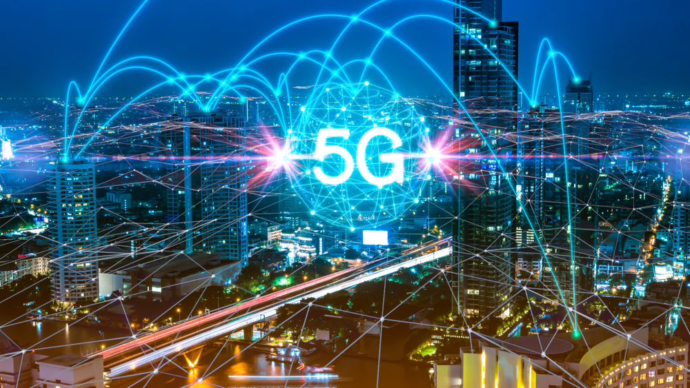 Is Your Data Center Ready for 5G?