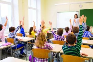 Beyond the Data Center – UPS Systems for K-12 Schools, Universities