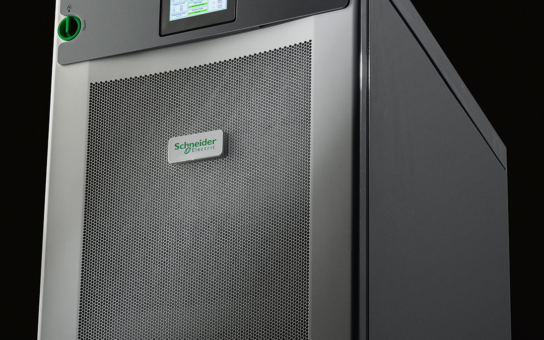 New Tech News – Galaxy VS UPS