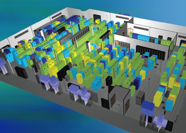 Webinar | Managing Airflow at the Room Level