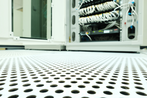 Article – Airflow Management Best Practices at the Raised Floor Level