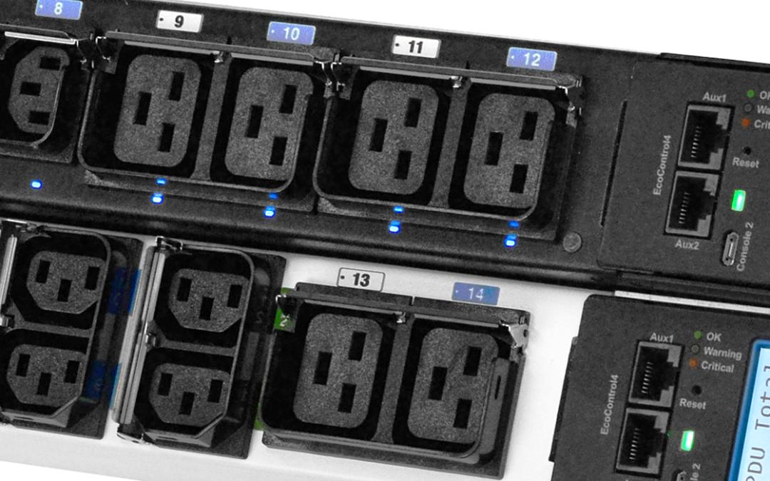 New Tech News – CPI Intelligent PDUs provide improved Rack-level Monitoring