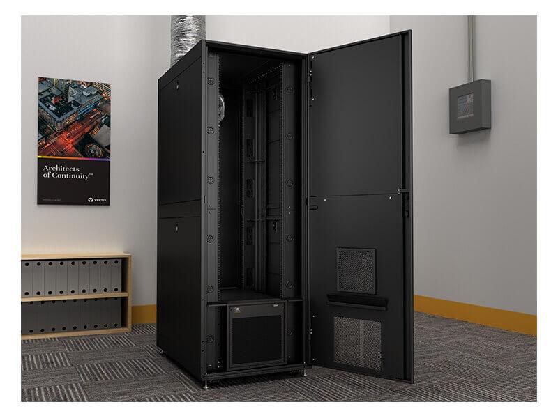 New Tech News – Edge-ready Micro Data Center System