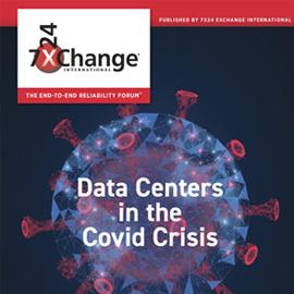 CEG Authors Biometric Access Control Article for 7×24 Exchange Magazine