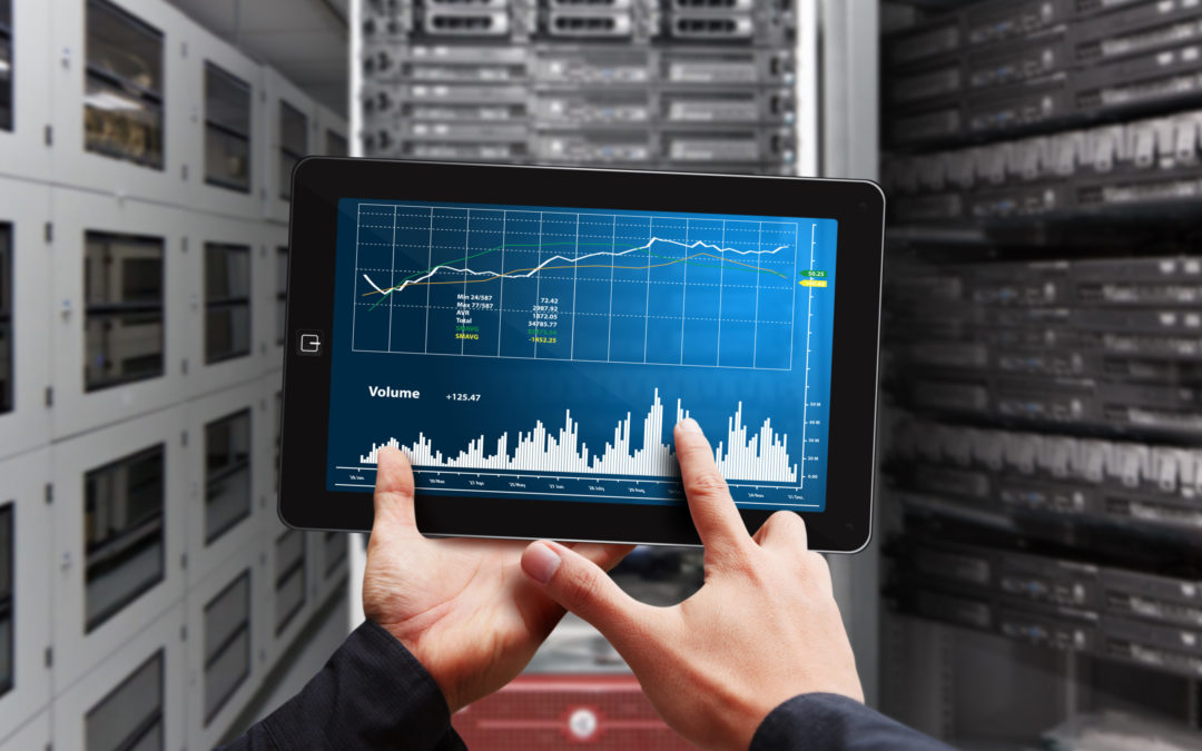 Six Steps for Effective Real-time Monitoring across Hybrid IT