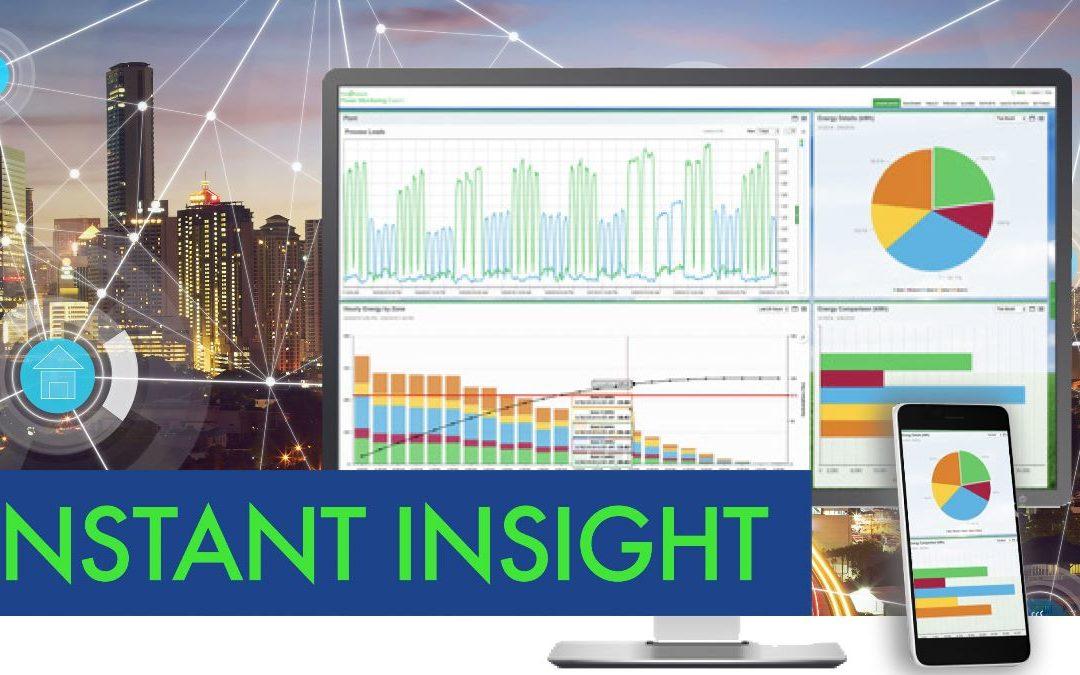 New Tech News – EcoStruxure IT Expert API