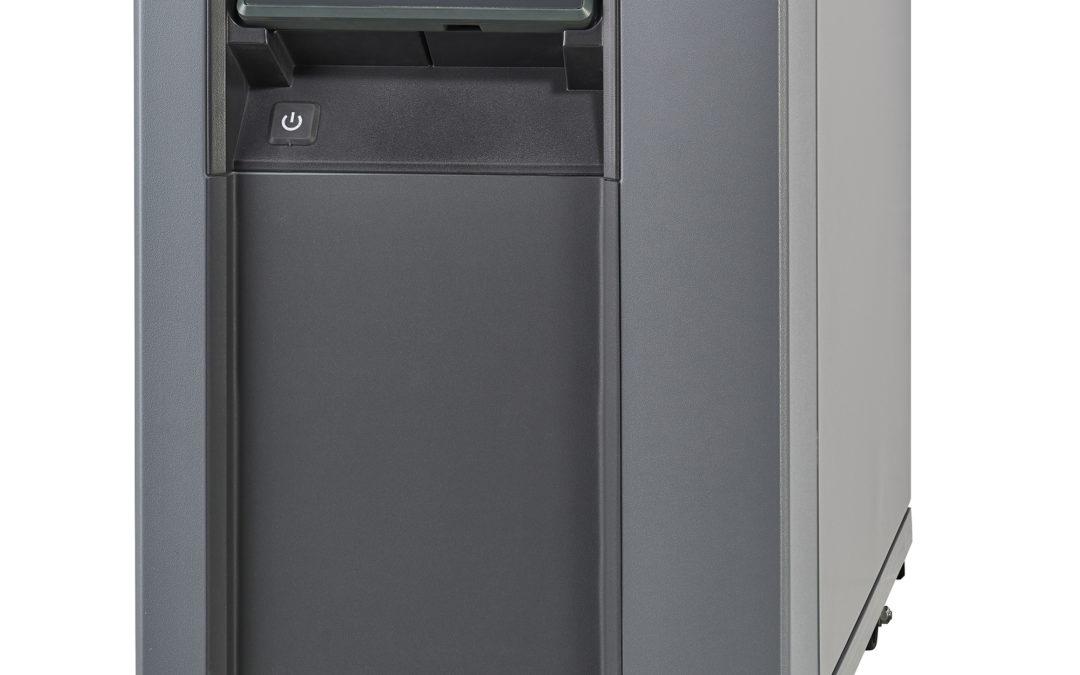 New Tech News – Eaton Ferrups FX UPS