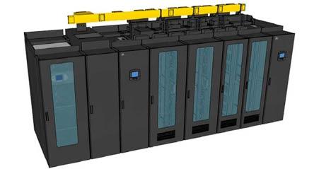 Vertiv Modular Data Center