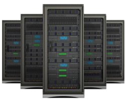 Server and Network Racks