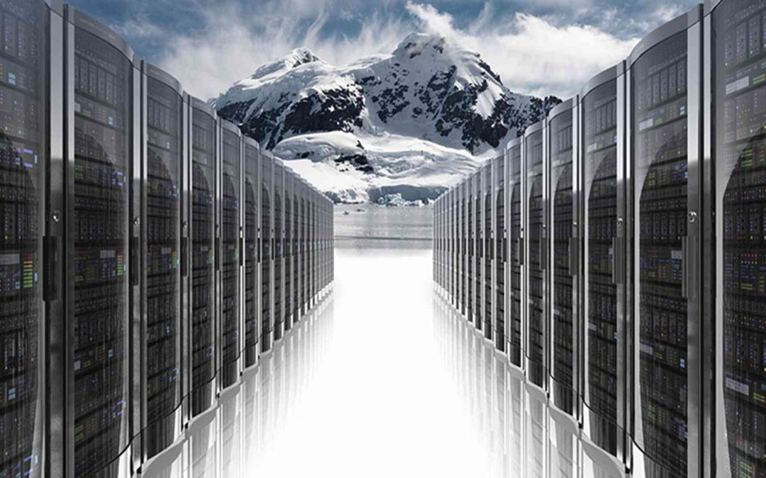 Rack-based Cooling Provides Flexibility, Efficiency for Edge Environments