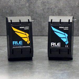 RLE CO2 sensors